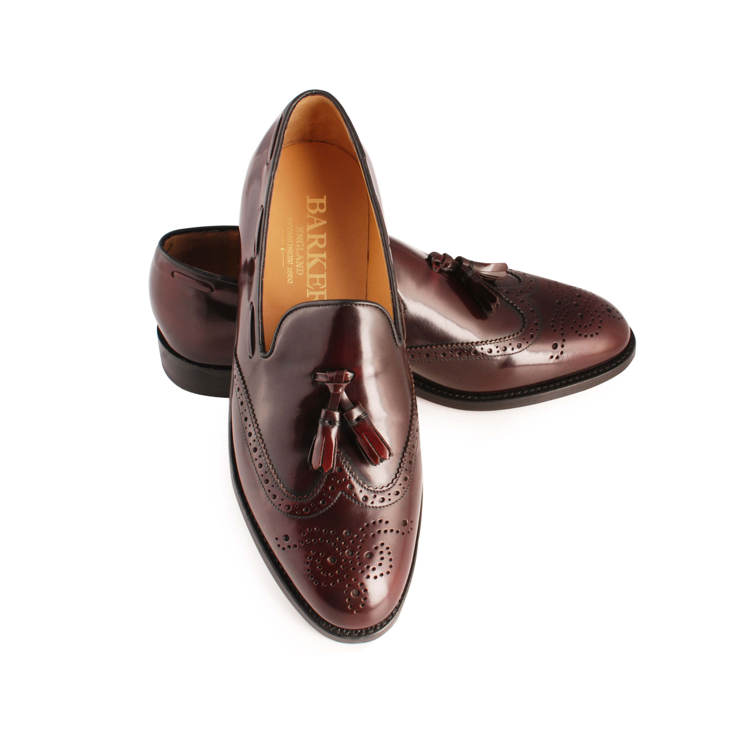 barker clive shoes off 53% - www