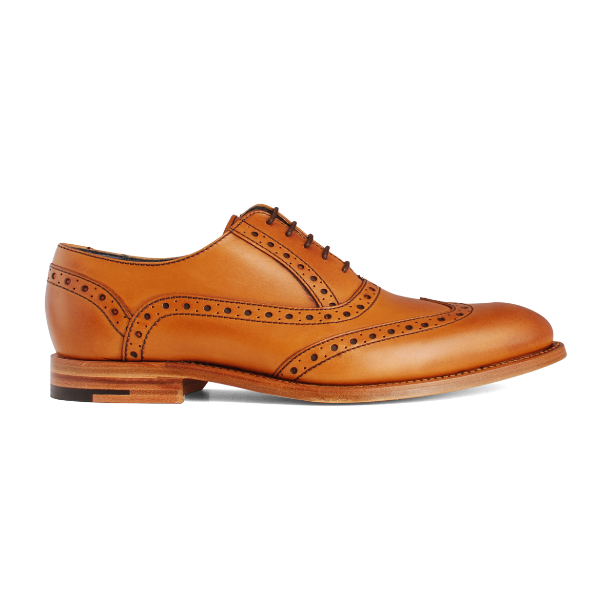 Barker Grant Cedar Calf shoes