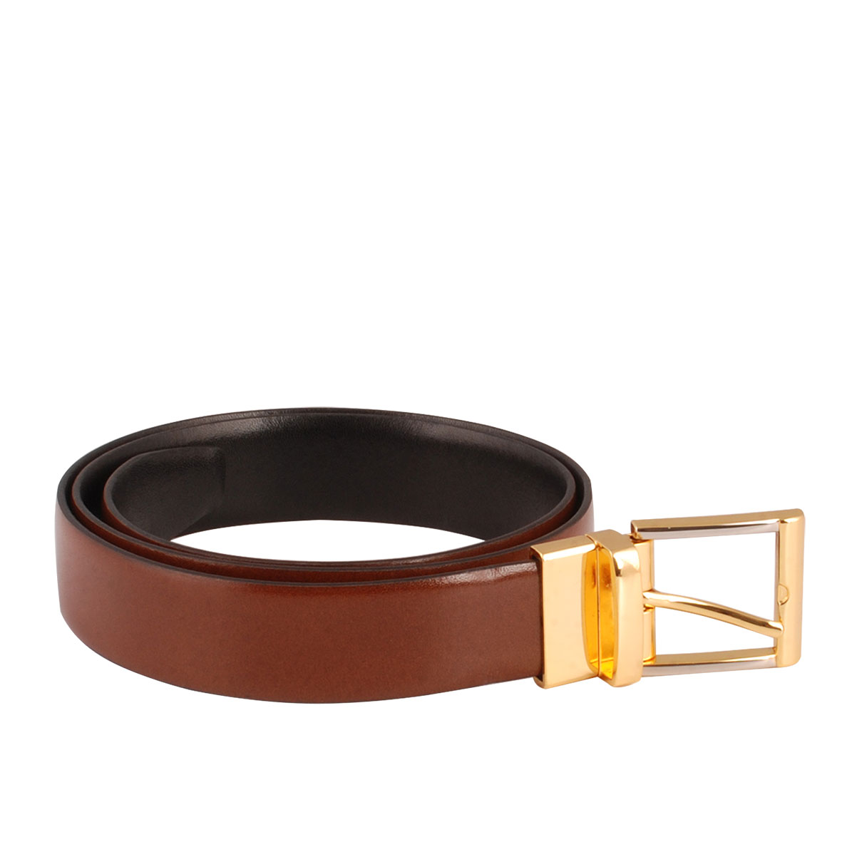 Reversible Belt Tan/Black