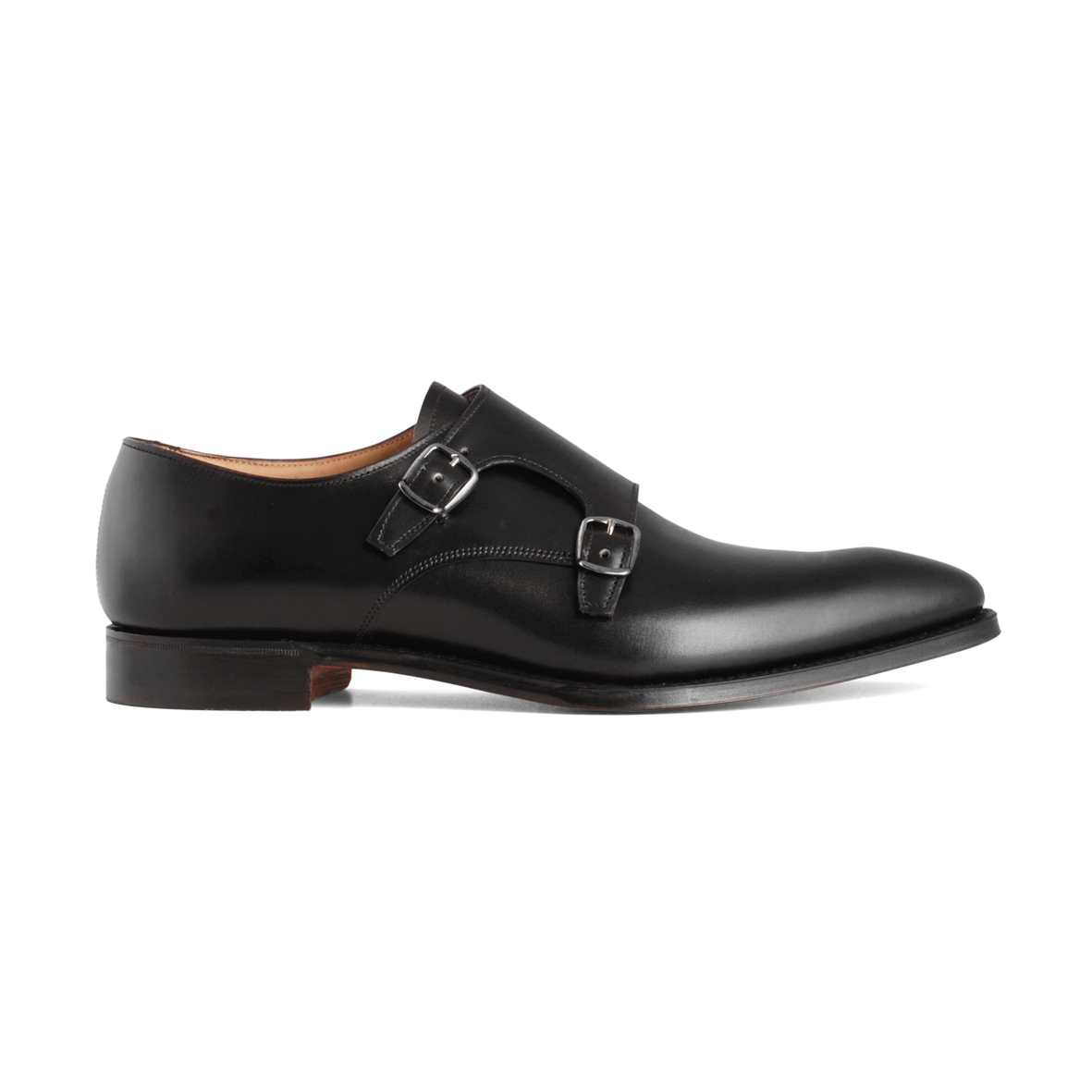 Cheaney Tiverton Black Calf shoes